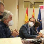 Celebrado el Comité de Seguimiento del Programa de Desarrollo Rural de Aragón