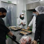 Nueva incorporación en el Vivero de Empresas Agroalimentarias de ADECUARA