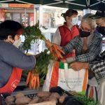 Alcañiz se une a los mercados agroecológicos y locales