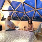 Humberto Cruzado: «La afición al astroturismo está creciendo»