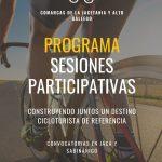 Jacetania y Alto Gallego: territorio cicloturista