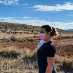 Natalia Fanlo: «Como ganadera, el asesoramiento constituye un pilar en esta profesión»
