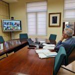 Desacuerdo de Aragón con el enfoque político de la nueva PAC planteado en el Plan Estratégico Nacional
